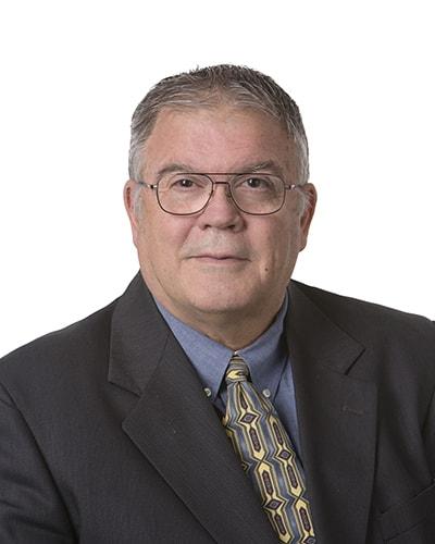 Leonard Griffith