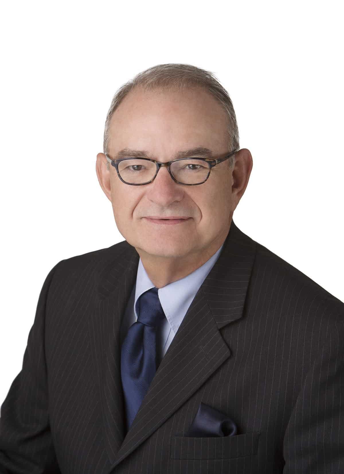 Dennis Huffine