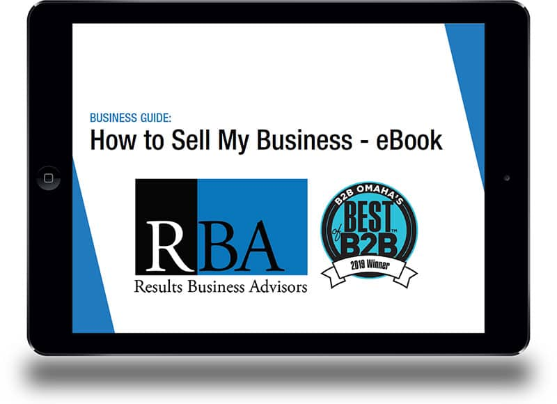 How to Sell My Business